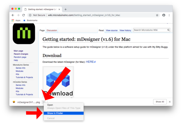 MDesigner v1.6 InstallGuide For Mac 00 Chrome.png