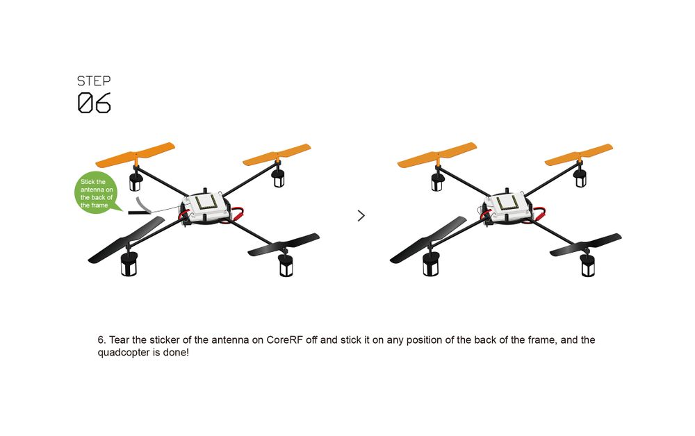 microduino-quadcopter tutorial